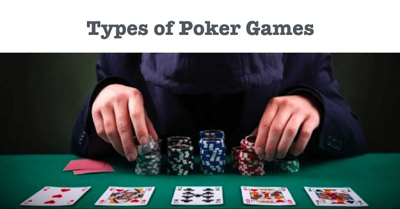 Six Mistakes In Poker Tips That Make You Look Dumb