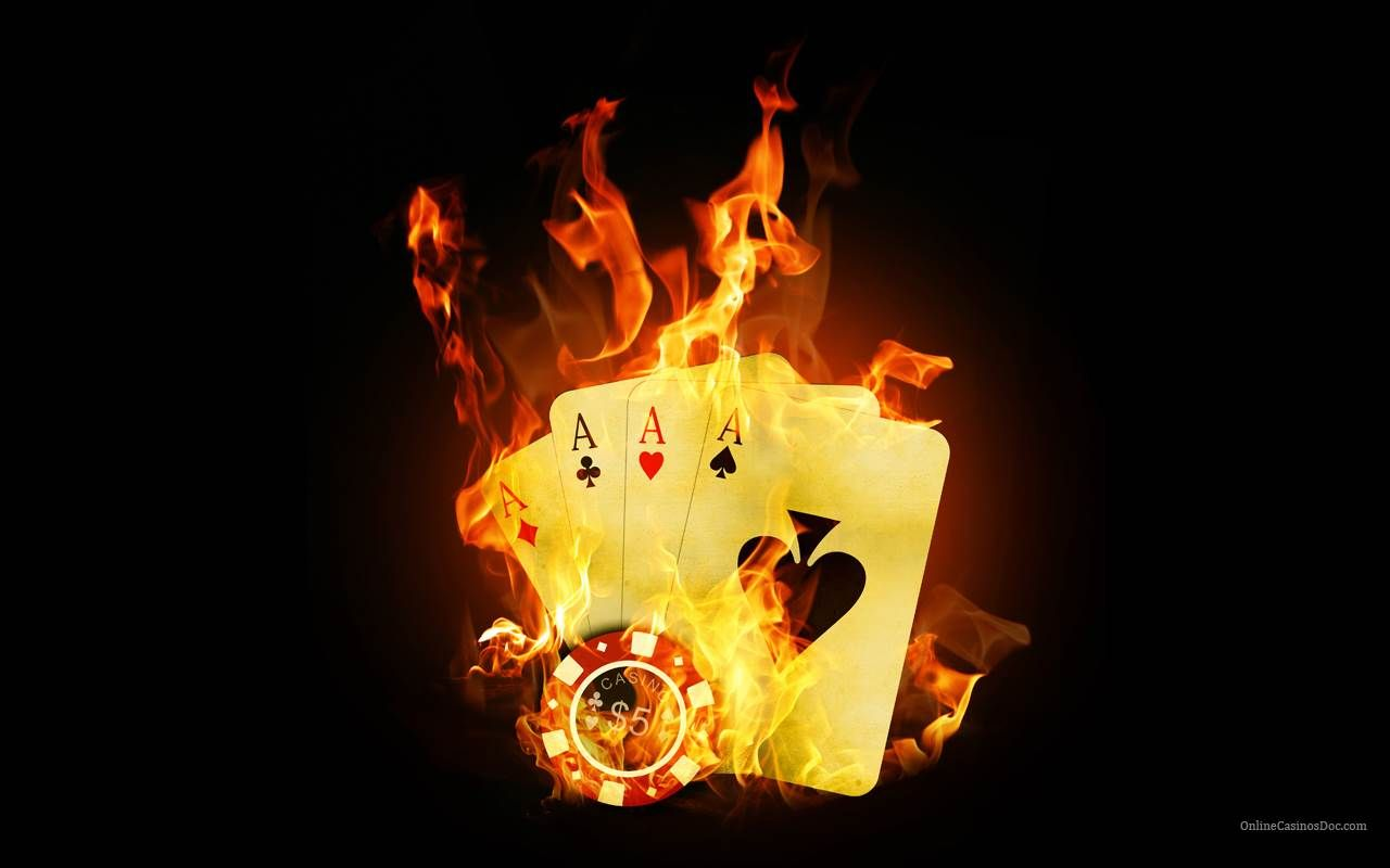 Nine Info Everyone Ought To Learn About Casino
