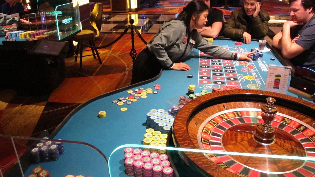 Ridiculous Rules About Casino