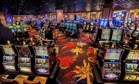 Info Everyone Should Know about Casino