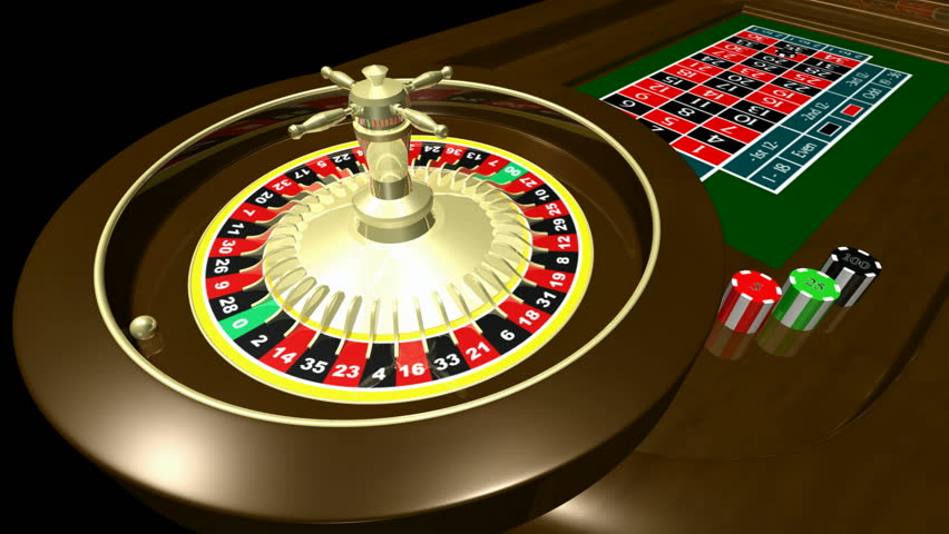 A New Mannequin For Online Casino