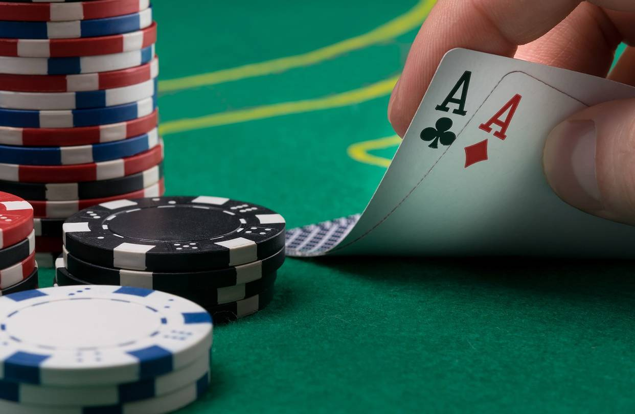The Online Casino Options