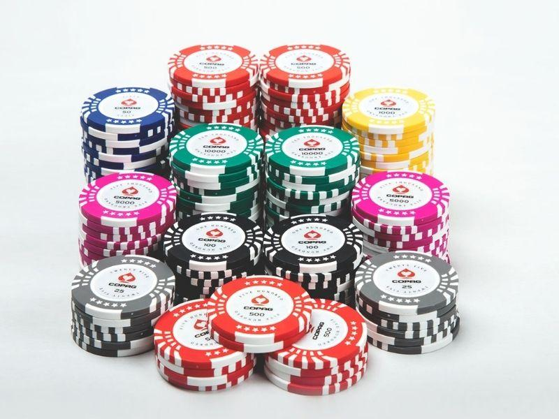 Things You Should Find Out About Casino
