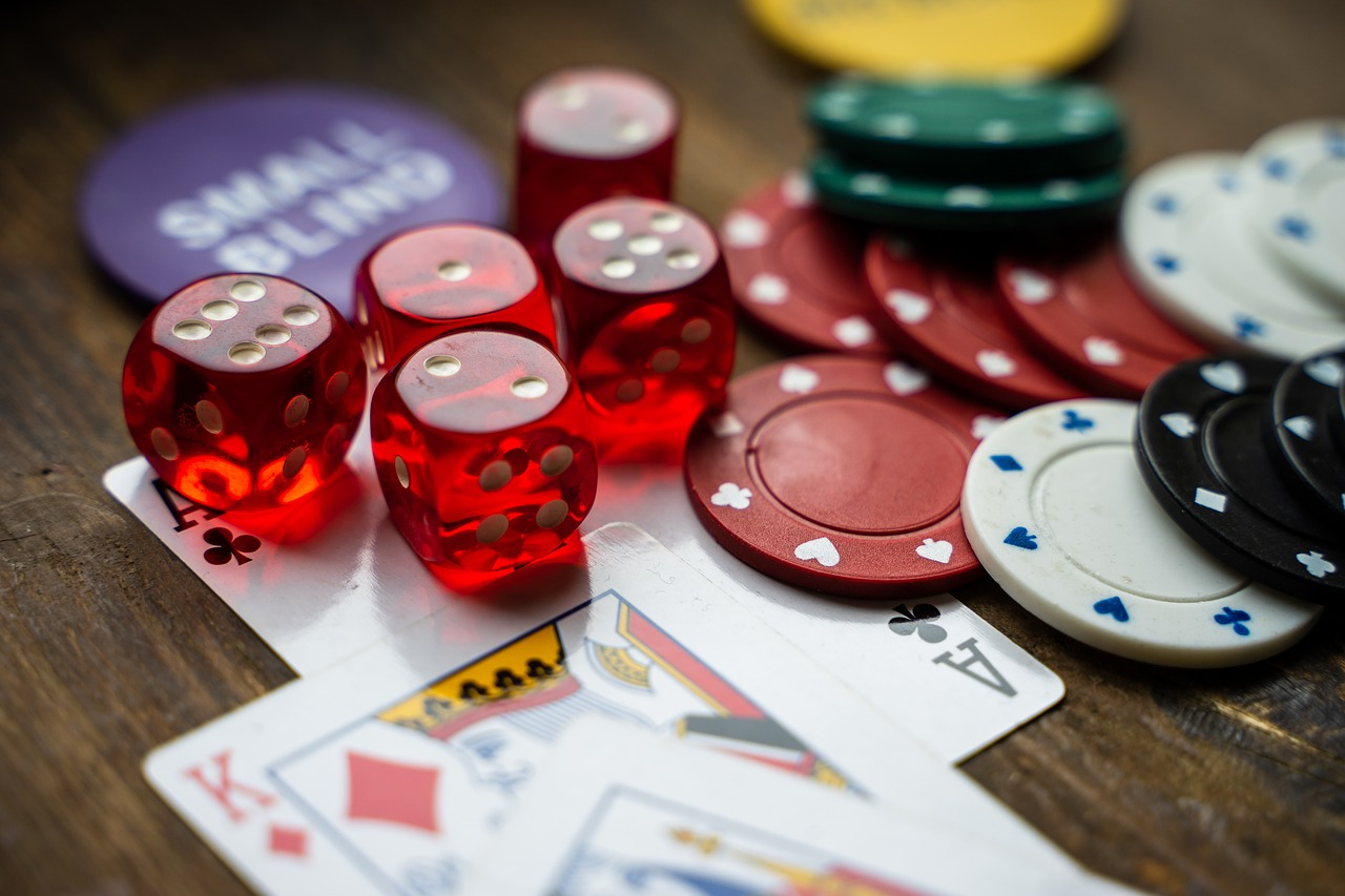 The entire Guide To Understanding Casino