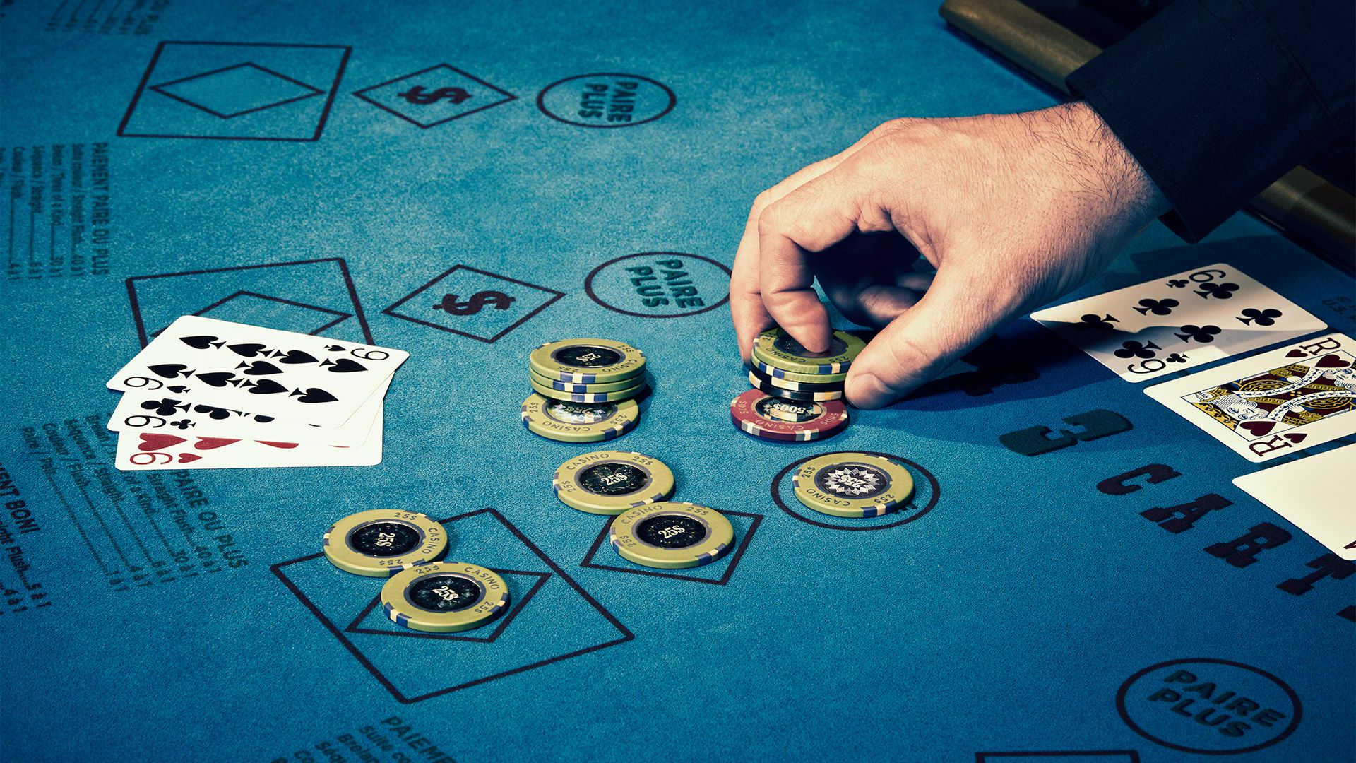 Casino Is Crucial On Your Success Read This To Find Out Why