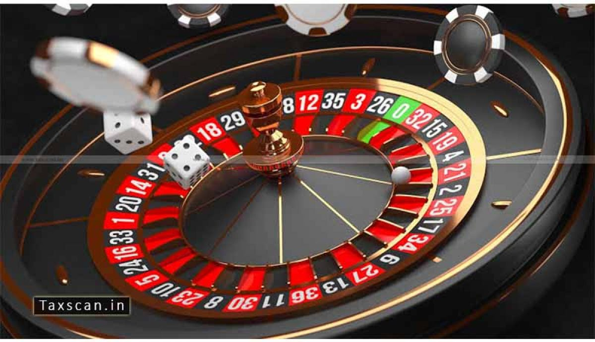 Quick and straightforward Repair For your Casino