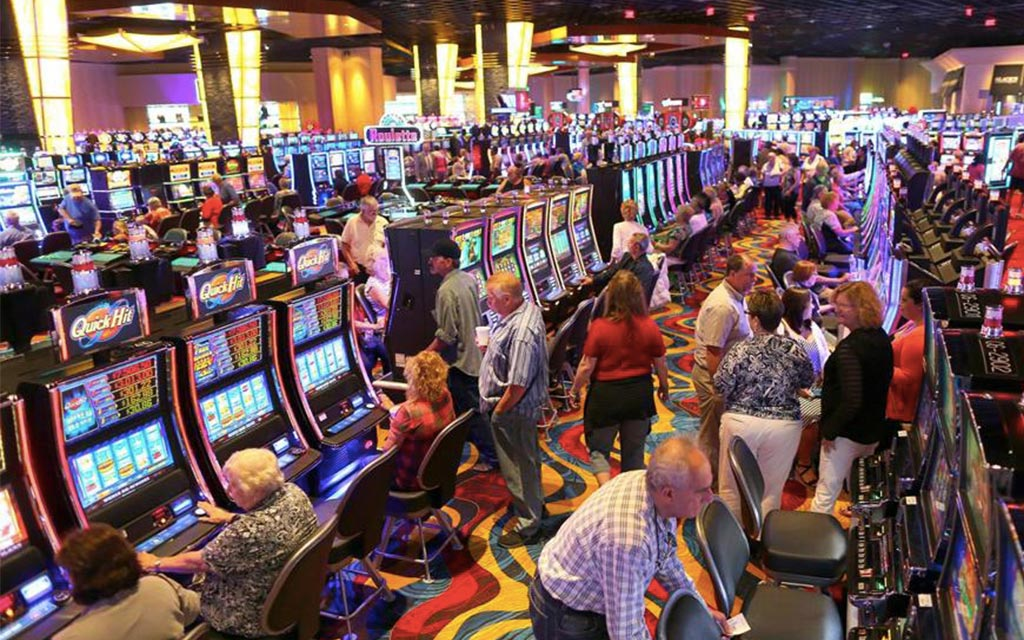 Online Casino - Pay Attention To These 10 Alerts
