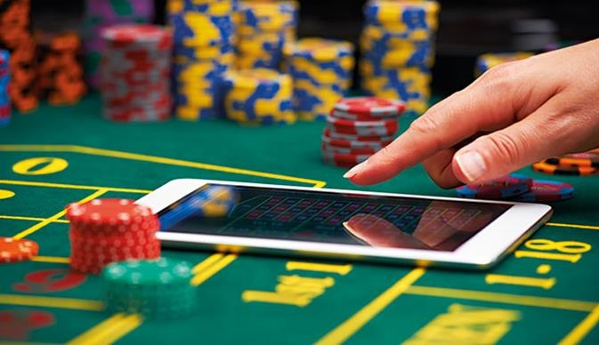 Wager You Never Knew About Gambling