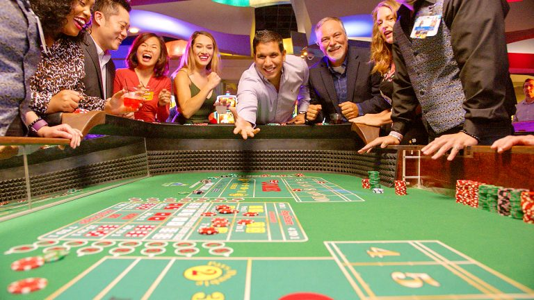 Casino Is Your Best Wager To Develop