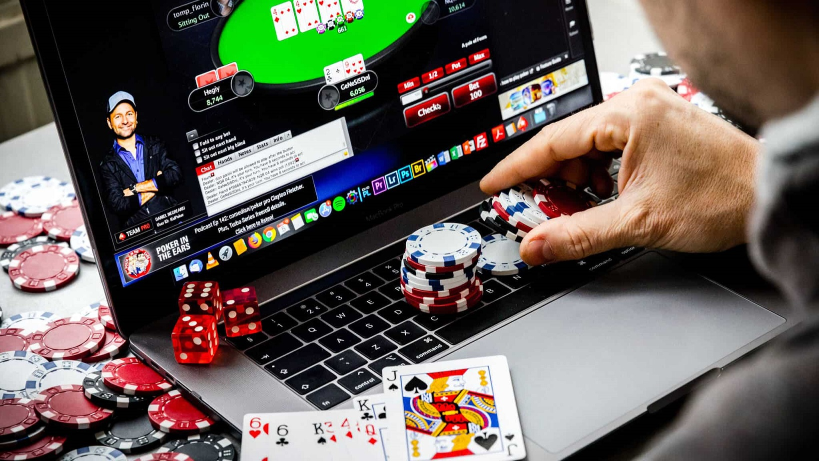 The Loss Of Life Of Casino And How One Can Keep Away From It