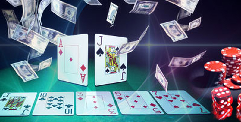 Top three Methods To buy A Used Online Casino