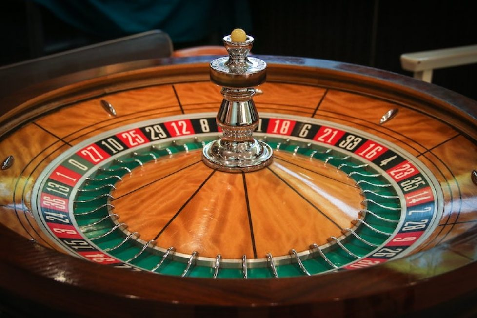 Selecting Casino Is Simple